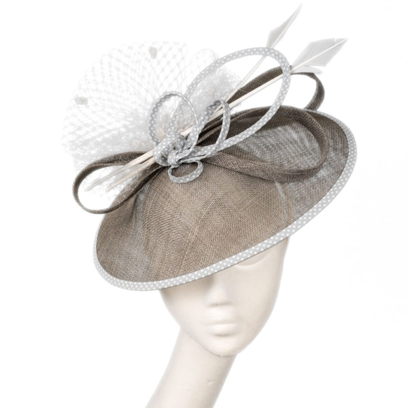 classic oval hat by wendu louise designs