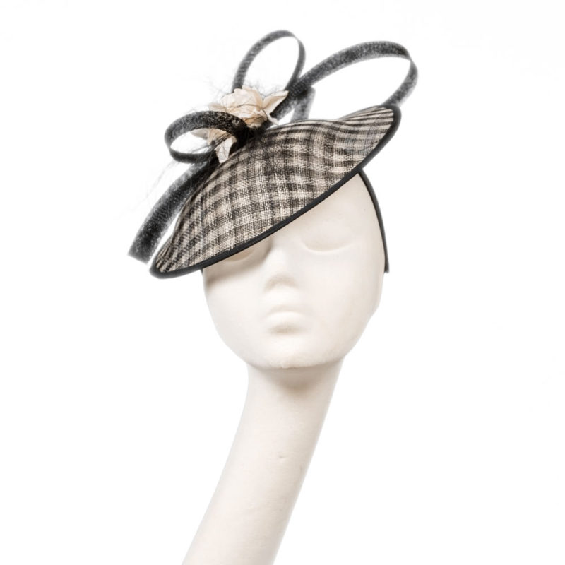 everyday disc hat by wendy louise designs