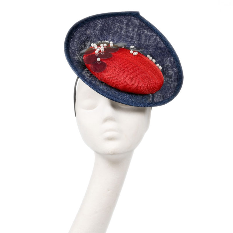 gladys point hat from wendy louise designs