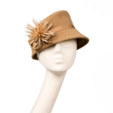 Coco Cloche by wendy louise designs