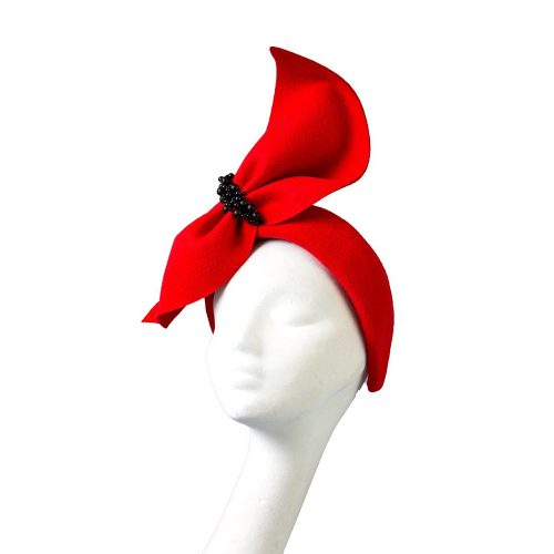 Bow Crown | Wendy Louise Designs