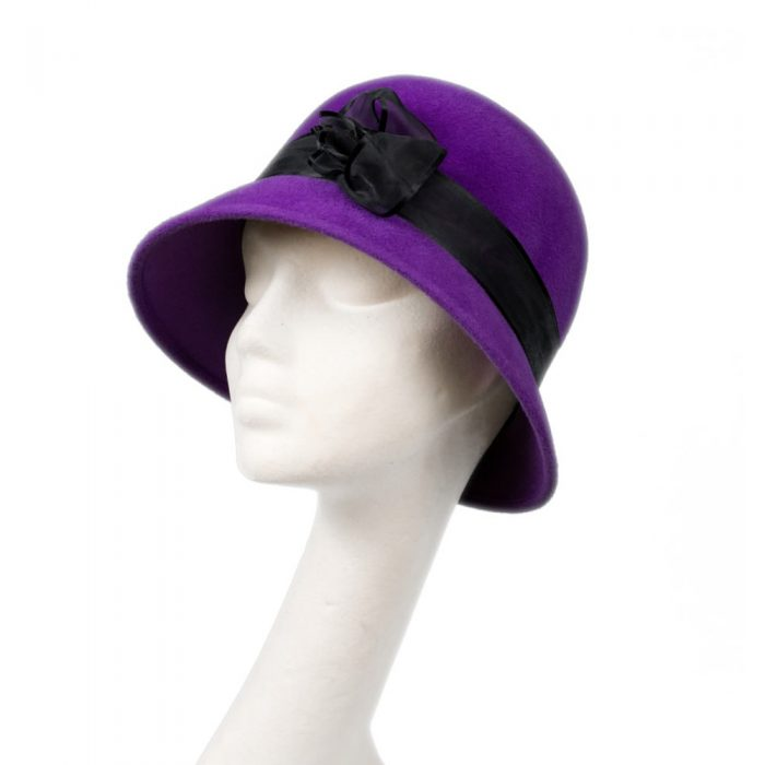 Classic Cloche | Wendy Louise Designs
