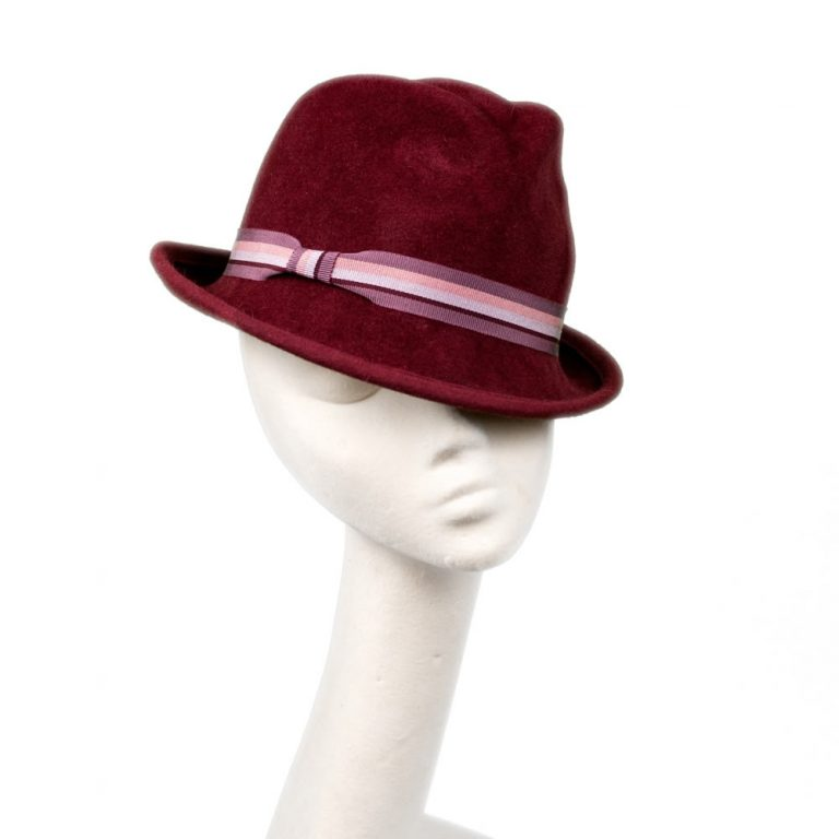 Classic Trilby | Wendy Louise Designs