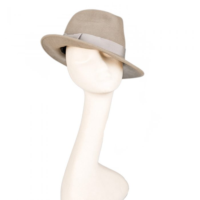 Fedora Hat | Wendy Louise Designs