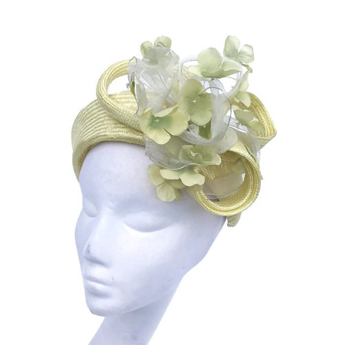 Floral Crown | Wendy Louise Designs