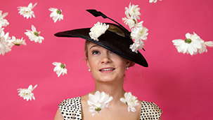 Wendy Louise Designs | Millinery