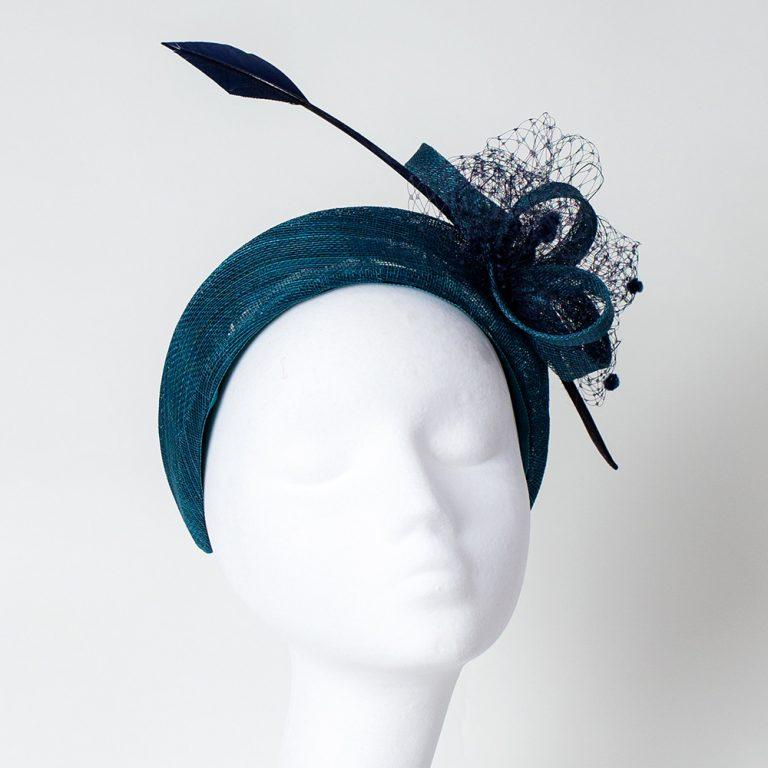 Arrow Crown | Wendy Louise Designs