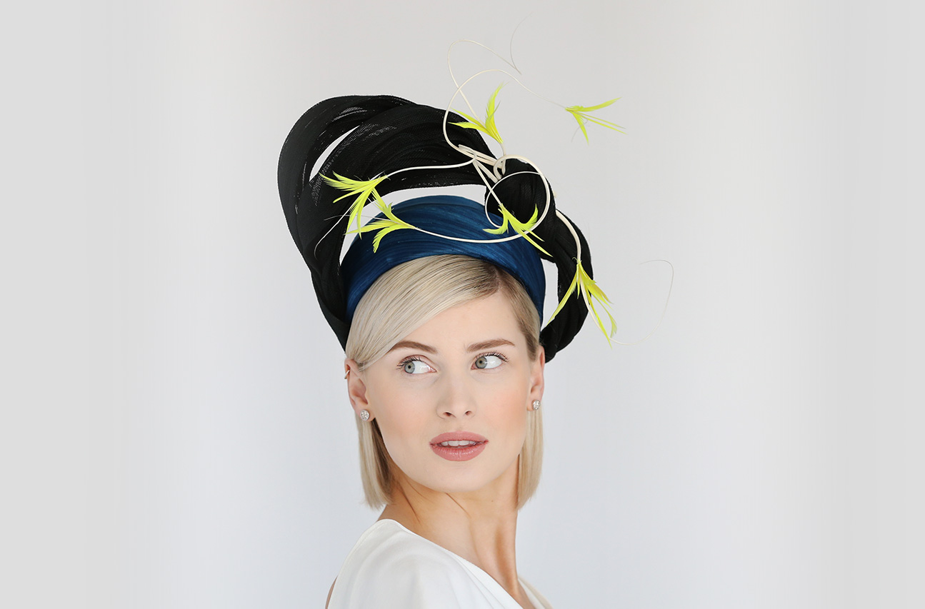 Bespoke Hat Designs | Wendy Louise Designs