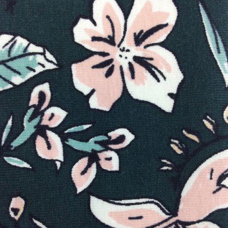 Bottle Floral Pattern | Wendy Louise Designs