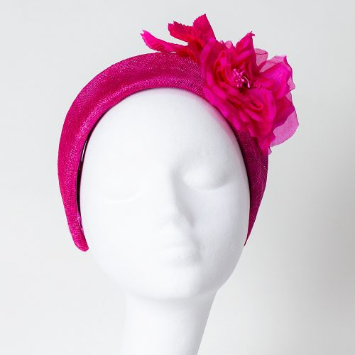Foral Crown | Wendy Louise Designs
