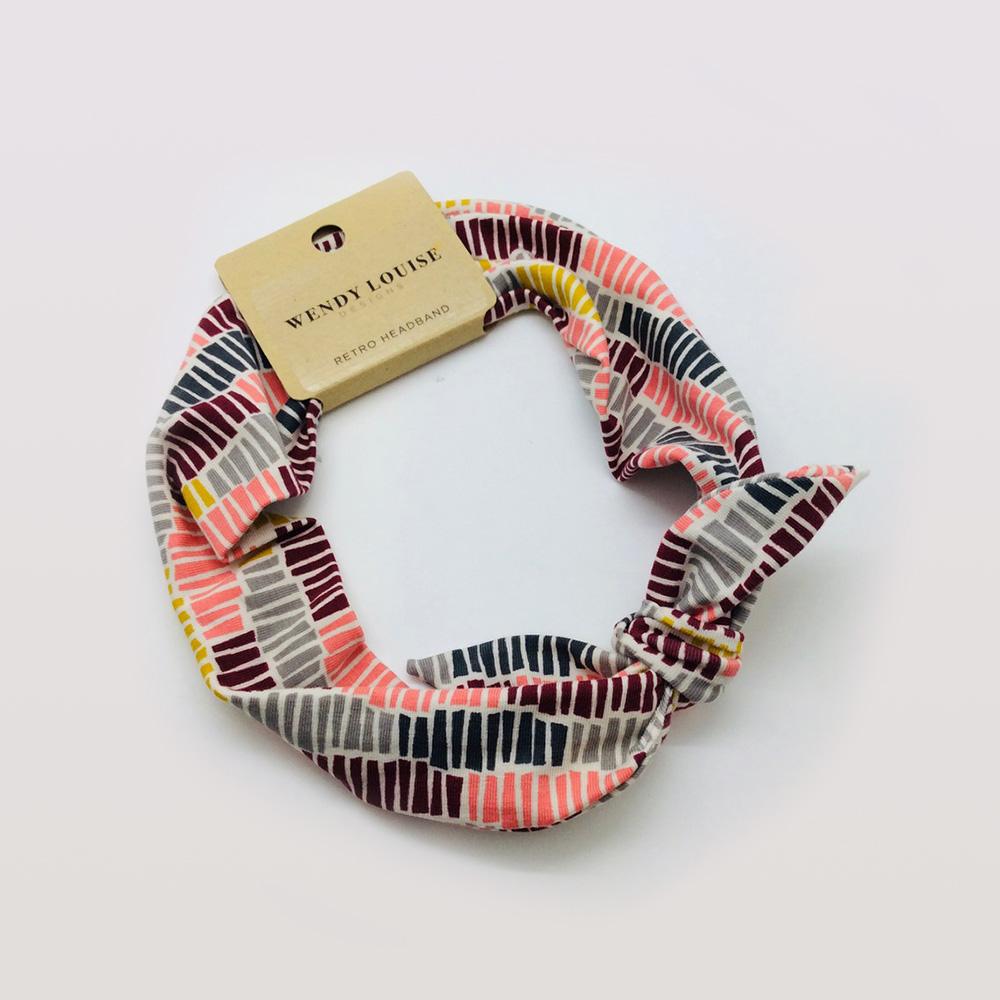 Line Pink | Wendy Louise Designs