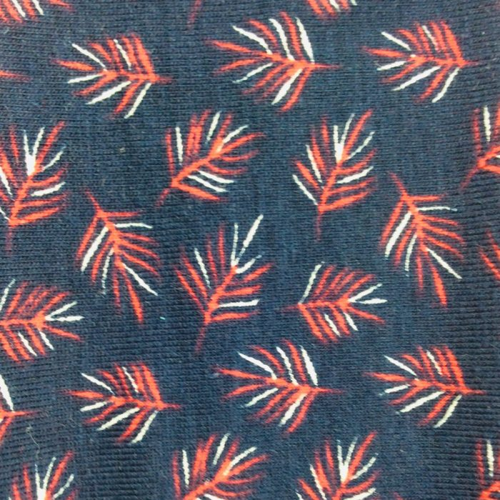 Navy Print Pattern   Wendy Louise Designs