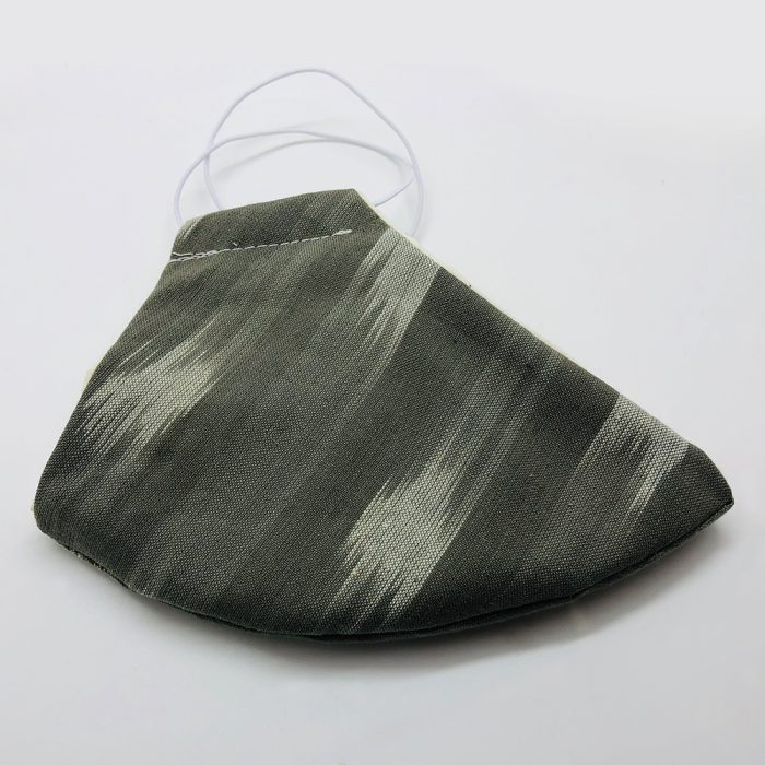 Grey Mix Folded | Wendy Louise Designs