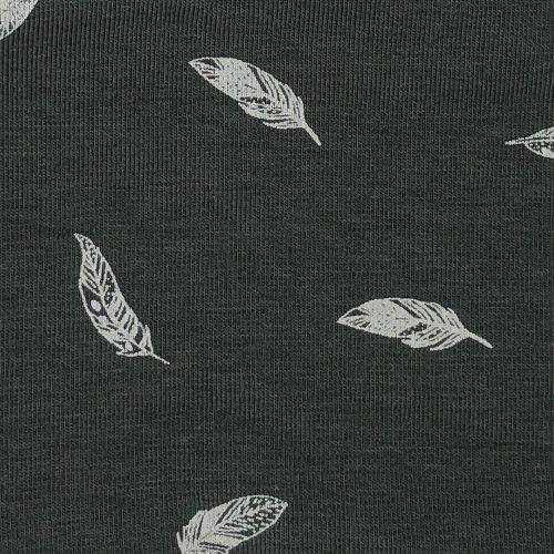 Grey Feather - Pattern | Wendy Louise Designs