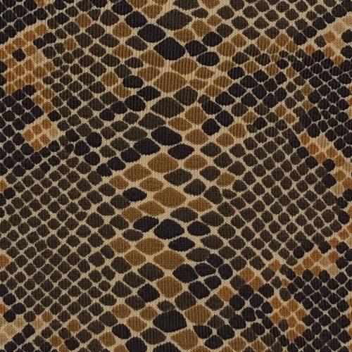 Snake Beige - Pattern | Wendy Louise Designs
