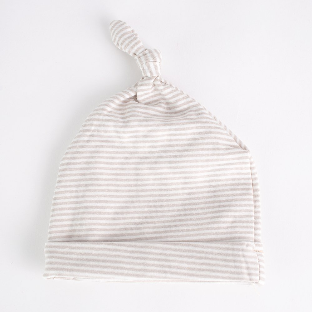 Jersey Baby Hats - Neutral   Wendy Louise Designs
